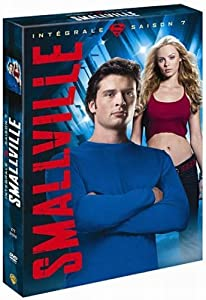 Smallville : L'intégrale saison 7 - coffret 6 DVD