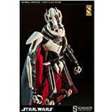 General Grievous Star Wars Sixth Scale Sideshow Collectibles Exclusive Figure