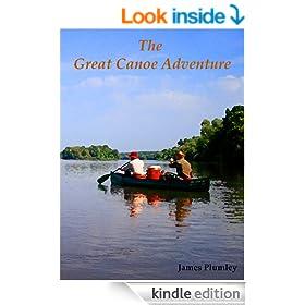 The Great Canoe Adventure