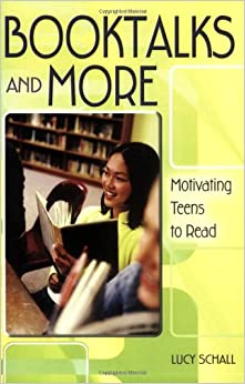 Video booktalk adult nonfiction