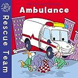 Ambulance (Rescue Team) (1906081069) by Trotter, Stuart