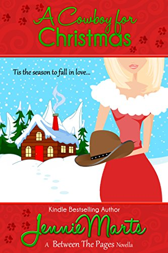 A Cowboy For Christmas by Jennie Marts ebook deal