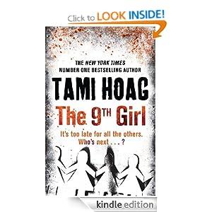 Buy for others                    Follow the Author                                        Similar authors to follow                                        The 9th Girl (Kovac & Liska)                                                                                                                        Kindle Edition