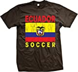Ecuador Soccer Men's T-shirt