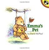 Emma's Pet (0140547495) by McPhail, Mac