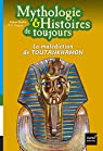 La mal�diction de Toutankhamon par K�rillis