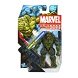 Abominations Green Marvel Universe #019 Action Figure