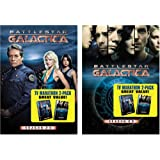 Battlestar Galactica  [Import]by Edward James Olmos
