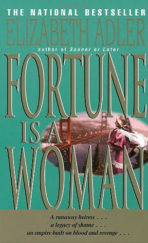 Fortune Is A Woman front-857386