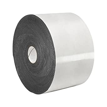 TapeCase 8-5-VF08B  Double Coated Foam Tape, 8 inch x 5 yards (1 roll)