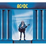 Who Made Whoby AC/DC