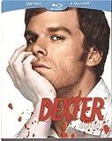 Image de Dexter Saison 1 - coffret 4 blu-ray