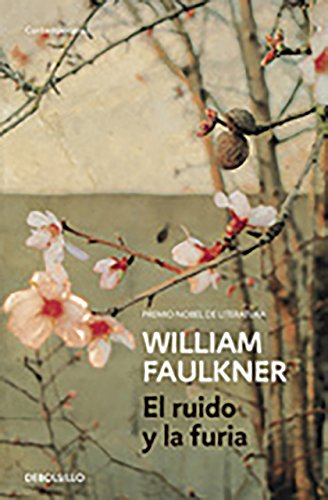 an analysis of the characters in the ound and the fury by william faulkner A guide to the works of william faulkner  three of william faulkner's greatest  novels: the sound and the fury, as i lay dying, and absalom,.