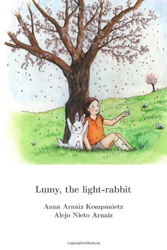 Lumy, the light rabbit