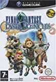 echange, troc Final Fantasy Crystal Chronicles + Câble GameBoy Advance