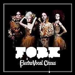 ElectroVocal Circus