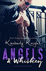 Angels & Whiskey (Saddles & Racks Book 1)