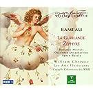 Rameau - Z�phyre � La Guirlande / Daneman, M�chaly, Ockenden, Decaudaveine, Agnew, Bazola, Cappela Coloniensis, Les Arts Florissants, Christie