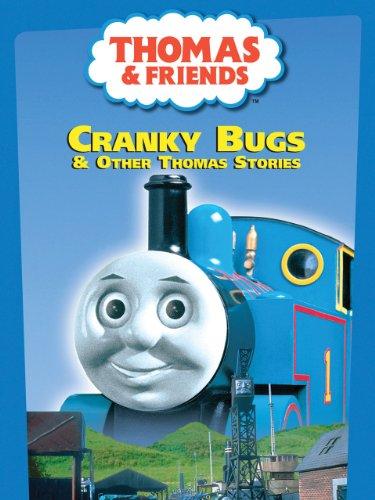 Thomas & Friends: Cranky Bugs & Other Thomas Stories