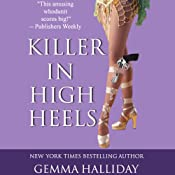Killer in High Heels | Gemma Halliday