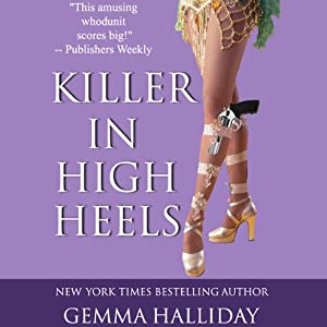 Killer in High Heels | [Gemma Halliday]