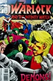 Warlock and the Infinity Watch #30 (Vol. 1, No. 30, July 1994)