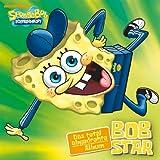 """Bobstar - das total abgedrehte Albumvon """"Spongebob"""""""