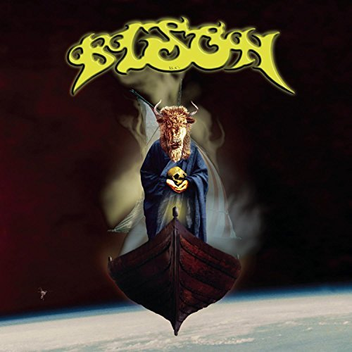 Quiet Earth by Bison B.C. (2008-09-30)