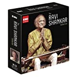 echange, troc Ravi Shankar - The Ravi Shankar Collection (Coffret 10 CD)