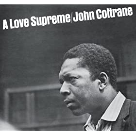 A Love Supreme Part II - Resolution (Alternate Take)