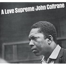 A Love Supreme Part I - Acknowledgement (Alternate Take 2)