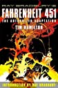 Ray Bradbury's Fahrenheit 451: The Authorized Adaptation   [RAY BRADBURYS FAHRENHEIT 451] [Paperback]