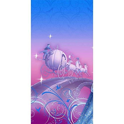Cinderella Table Cover (each)