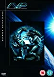 Alien Vs Predator - Definitive Edition [DVD]