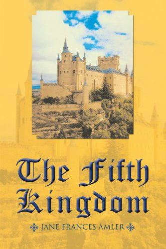 The Fifth Kingdom: A Novel About The Spanish-Portuguese Jews