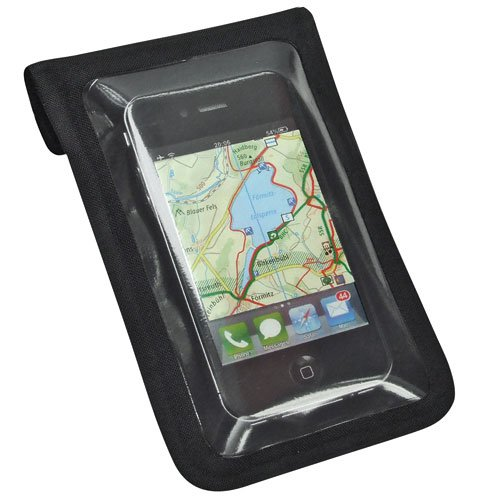 rixen-kaul-duratex-s-mobile-phone-bag-black