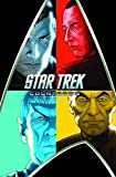 img - for Star Trek: Countdown by J. J. Abrams (2009-03-31) book / textbook / text book