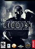 echange, troc The Chronicles of Riddick: Assault on Dark Athena