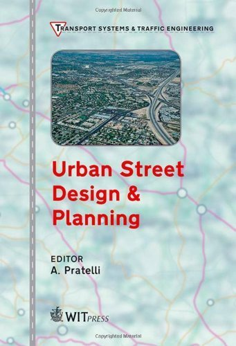 Ebook Urban Street Design Planning Transport Systems And Traffic Engineering Free Pdf Online