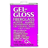T.R. Industries GG1 Gel Gloss Miscellaneous Bath Accessory