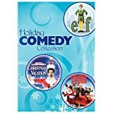 Holiday Comedy Collection (Elf / National Lampoon's Christmas Vacation / Fred Claus) ~ Will Ferrell