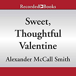 Sweet, Thoughtful Valentine Audiobook