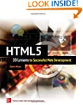 HTML5: 20 Lessons to Successful Web D...