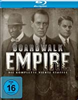 Boardwalk Empire - 4. Staffel