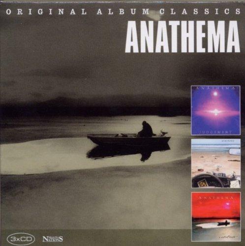 Anathema - Original Album Classics - Zortam Music