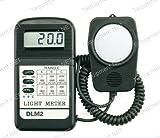 UEI Test Equipment Dlm2 Digital Light Meter