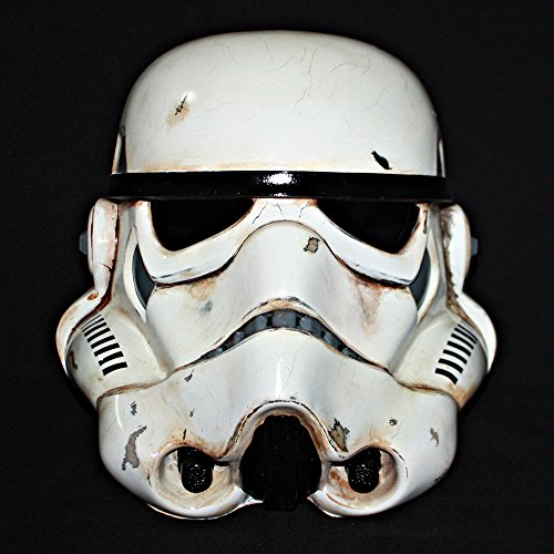 1:1 Custom Halloween Costume Cosplay Prop Star Wars Stormtrooper Helmet Mask MA198