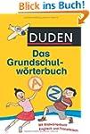 Duden - Das Grundschulw�rterbuch