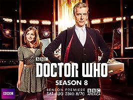 Doctor Who, Season 8