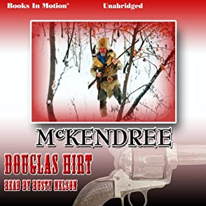 McKendree Audiobook